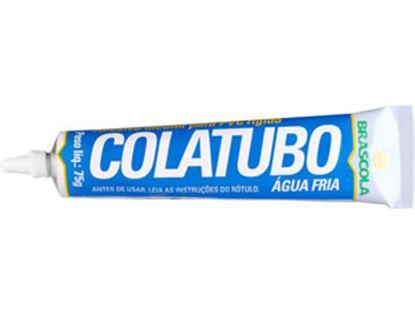 Imagem de ADESIVO PVC COLATUBO 75G