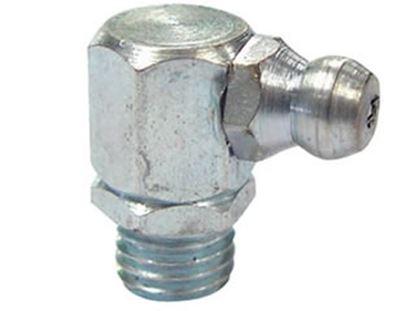 Imagem de GRAXEIRA CURVA 1/4 GAS 90° BSP